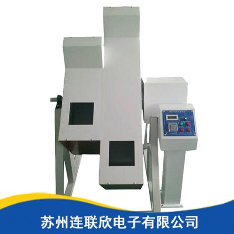线束测试仪在电子机箱内部线束检测中的应用
